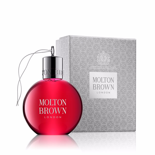 FTG Molton Brown Hand Body Wash Ornaments