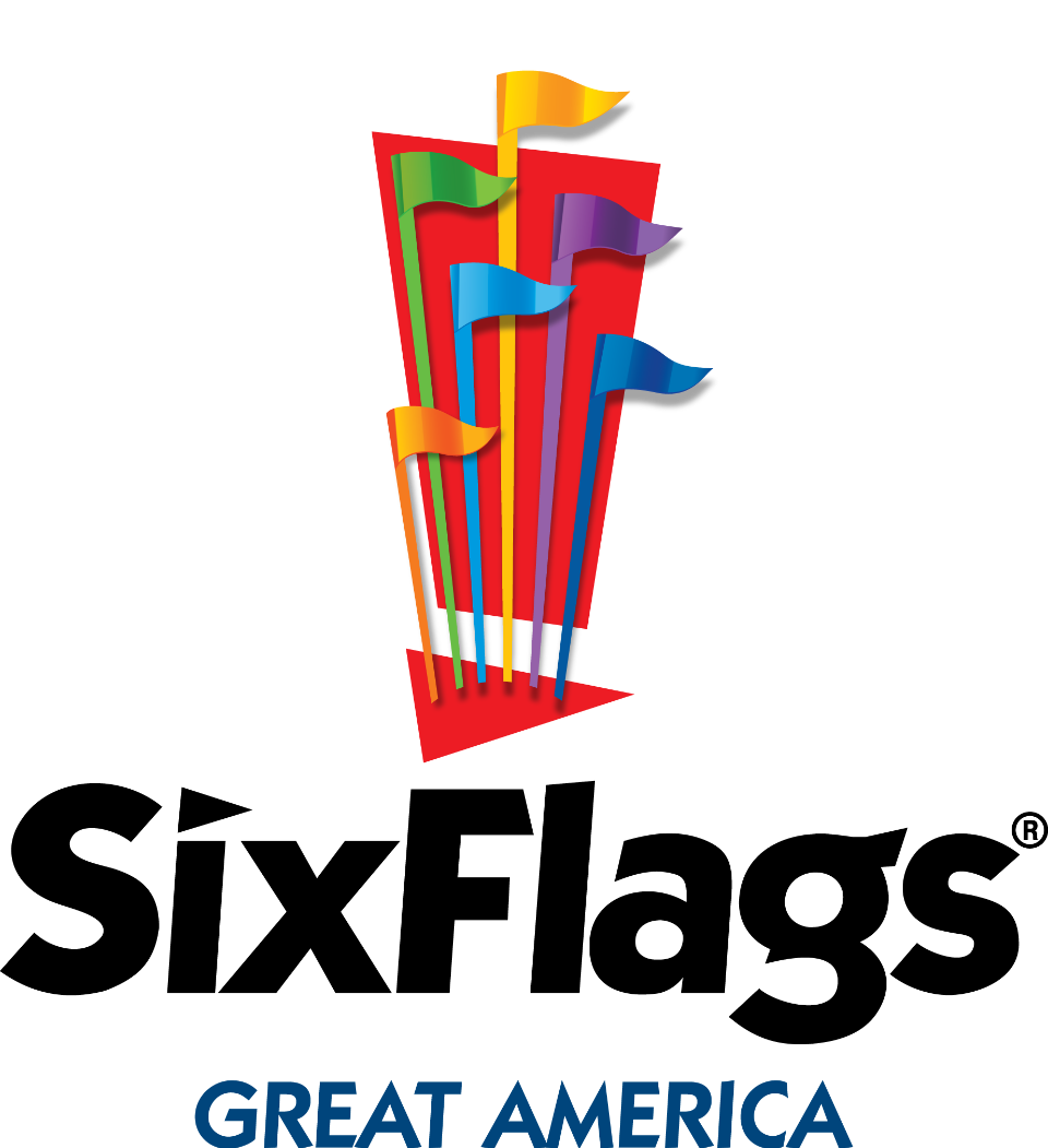 Six-Flags-Great-America-Logo
