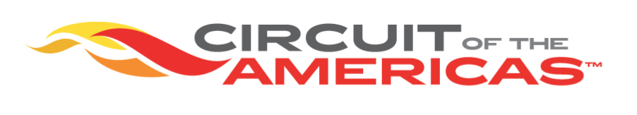 Circuit of the Americas Logo - 3 of 3